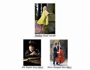Smooth jazz, swing, pop, latin + more - South Portland ...