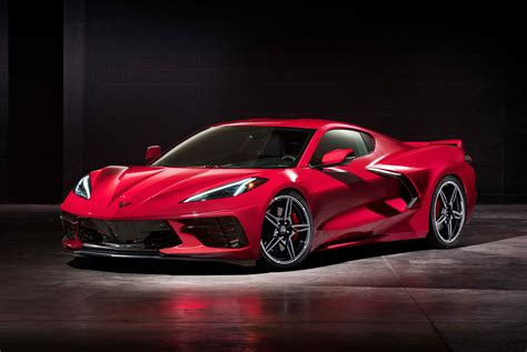 2020 chevrolet corvette meet the all new entirely different 2020 chevrolet