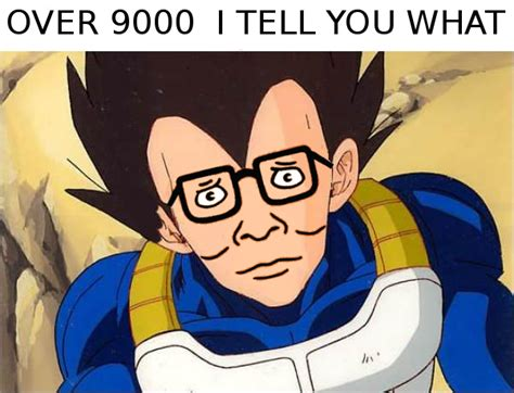 Over 9000 Meme - image 84857 it s over 9000 know your meme