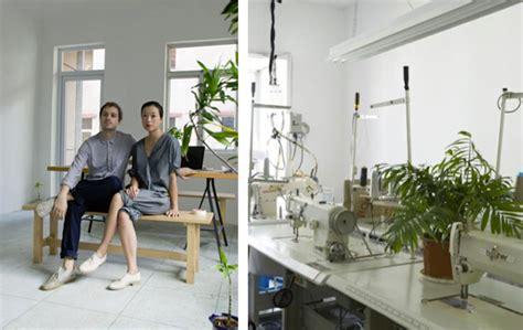 A Peripatetic Melbourne Couple Launches A Fashion Line