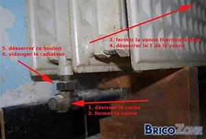 Purger Les Radiateurs : purger radiateur en fonte les derni res ~ Premium-room.com Idées de Décoration