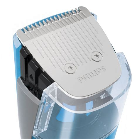 philips norelco beard trimmer series vacuum trimmer bt ebay