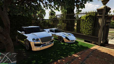 1000 Modded Cars, Boats, Planes For Gta V