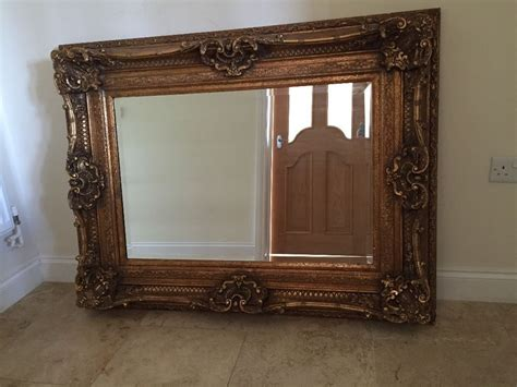 Home Mirror : Best Collection Of Large Bronze Mirror