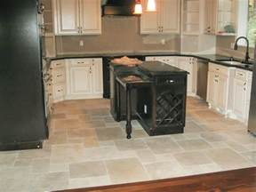 ideas for kitchen flooring kitchen floors gallery seattle tile contractor irc
