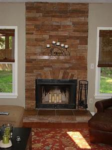 Pin, On, Fireplace, Ideas