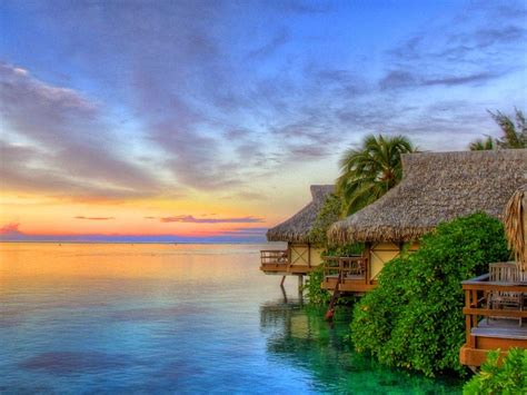 Exotic Beach Wallpapers - Wallpaper Cave