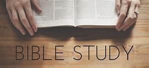 Is there someth... Bible Study