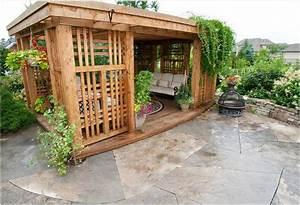 Schöne Terrassen Ideen : liebenswert sch ne terrassen bilder ideen ~ Orissabook.com Haus und Dekorationen