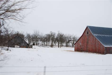 2017 Winter Weather Prediction for Kansas