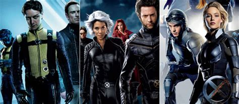 X-men Movies Ranked Worst To Best By Tomatometer