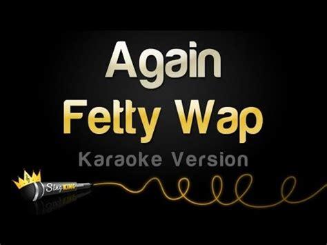fetty wap wake  lyric video youtube  lyrics