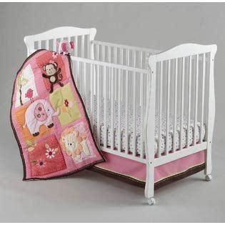 little bedding by nojo newborn girl s raspberry jungle