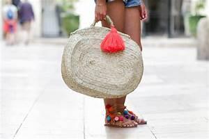 Panier A Pompon : like a boho june sixty five blog mode ~ Teatrodelosmanantiales.com Idées de Décoration