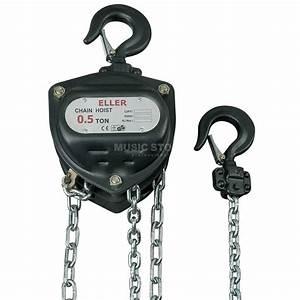 Palan A Chaine 500 Kg : showtec palan manuel cha ne 500 kg cha ne 10 m ~ Melissatoandfro.com Idées de Décoration