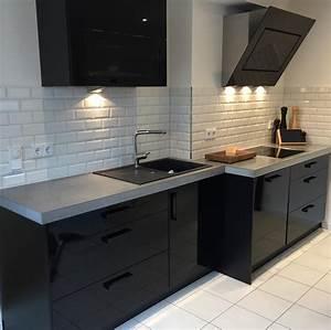 Arbeitsplatte Küche Beton : arbeitsplatten aus beton diy anleitung mit betonrezept ~ Watch28wear.com Haus und Dekorationen
