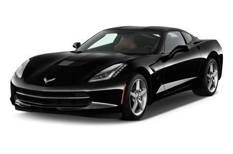 2018 Chevrolet Corvette Reviews And Rating