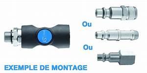 Raccord Rapide Air Comprimé : embouts irp 06 pour raccords rapides embout pour flexible ~ Edinachiropracticcenter.com Idées de Décoration