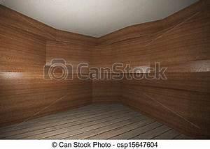 Planche De Bois Pour Mur Intérieur : illustration de int rieur bois placage mur et ~ Zukunftsfamilie.com Idées de Décoration