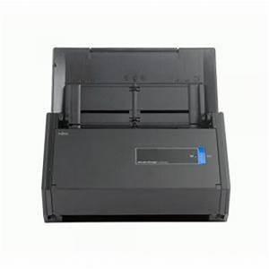 Fujitsu ix500 scansnap refurbished document scanner for Refurbished document scanners