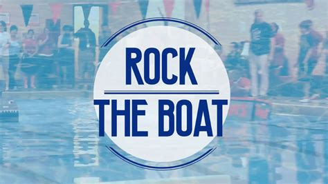 The Rock Boat by Inaugural Rock The Boat Regatta With Intertape Polymer