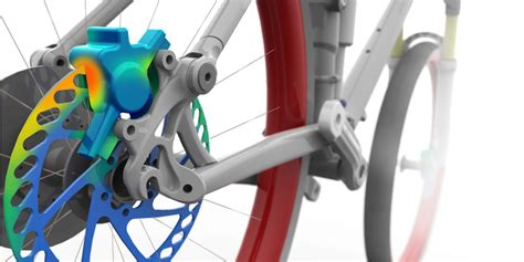 solidworks simulation premium design analysis software