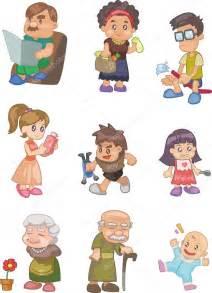 CartoonStock Images Family Members