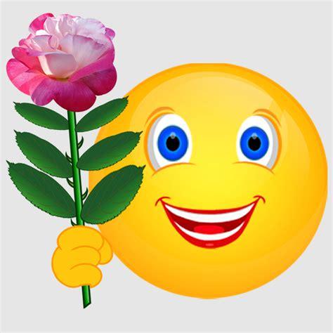 Smileyblumen « Meine Internetseite