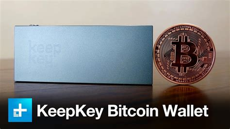 Try to brute force and get a bounty in bitcoins (sometimes with bch, bsv, btg). KeepKey Bitcoin Wallet - Review - YouTube