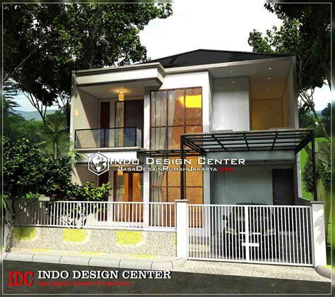 jasa desain rumah minimalis modern  lantai desain