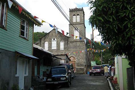 Colihaut:Dominica:World Travel Gallery