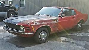 1970 Mustang Fastback For $5k – Barn Finds