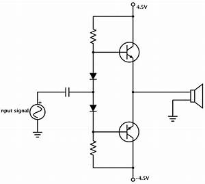 simple circuit diagrams printable diagram With a circuit is