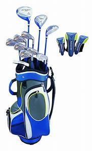 Paragon Womens Verdict Tour Complete Golf Package Sets