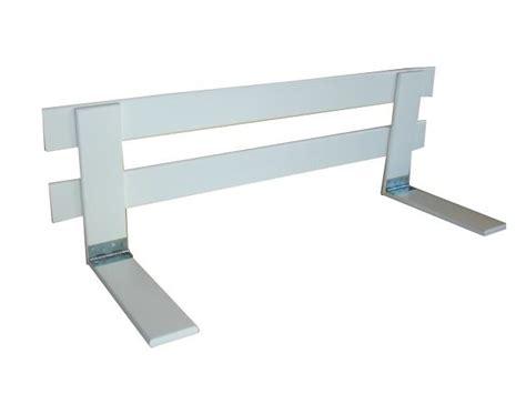 rail bed rails bunk guard platform safety diy toddler beds wooden toddlers cama para kid rv 1200mm camper side trailer
