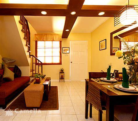 Camella Homes Interior Design by Margarita Camella Mandalagan Bacolod House Lot In