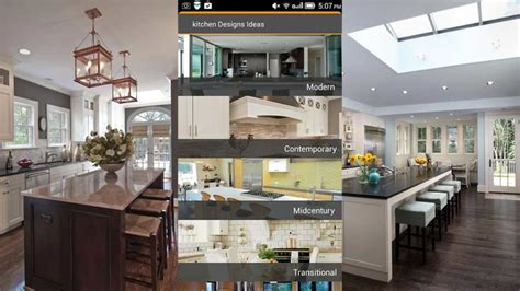 kitchen design apps  android android authority