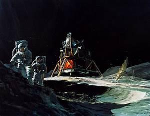 Apollo 13 Lunar Module Restoration (page 3) - Pics about space
