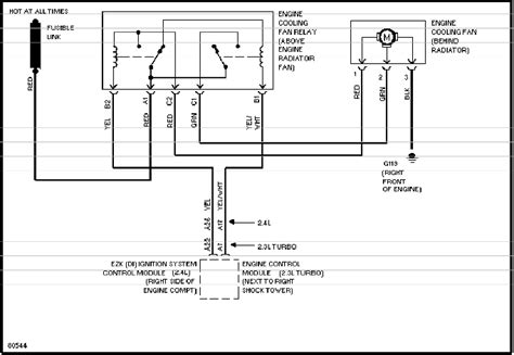 1999 Volvo S70 Wiring Diagram by Volvo 850 Cooling Fan Relay Wiring Wiring Diagram