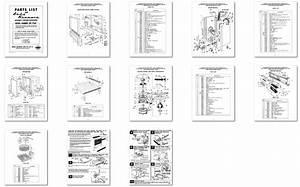 28 Viking Dishwasher Parts Diagram