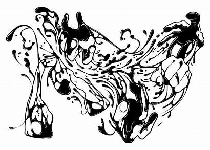 Trochut Alex Liquid Illustration Project Alextrochut 2003