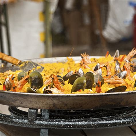 plat à cuisiner que cuisiner dans un plat a paella