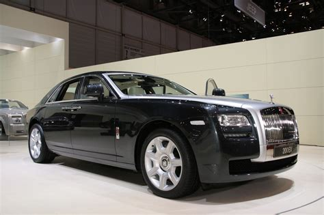 Rolls Royce Ghost Photo by Rolls Royce Ghost History Photos On Better Parts Ltd