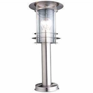Led floor lamp outdoor light patio watt stand