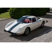 1965 Ferrari 250 LM Pininfarina Stradale Speciale  Images