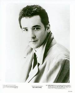 young John Cusack | Favorite Famous Faces | Pinterest