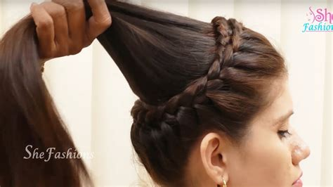 15 Easy Hairstyles For Long Hair Hair Ideas For New Years Party Haircuts Long Layers Wavy Hairstyles With Bangs 2013 Straight Shoulder Length Style Modern Brides Bob Quiff Diy Homecoming