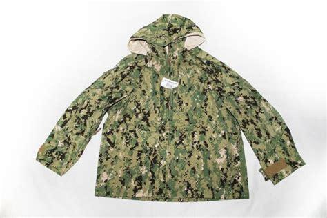 aor type iii nwu goretex parka jacket nwu navy seal ebay