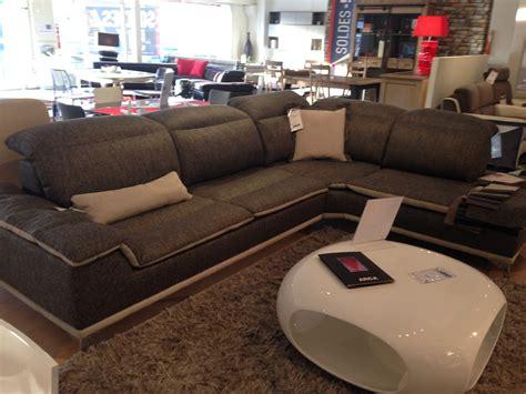 mobilier de canapé canapé volare dossier basculant toulon mobilier de