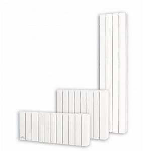 Comparatif Radiateur Inertie : radiateur electrique chaleur douce radiateur schema ~ Premium-room.com Idées de Décoration